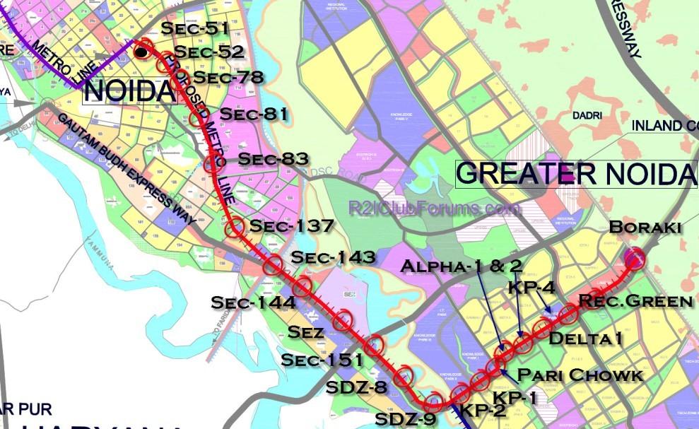 dmrc route map pdf free download